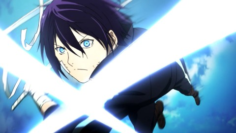 Noragami Aragoto wallpapers high quality
