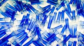 Plastics Desktop Wallpaper
