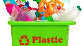 Plastics Photo Free