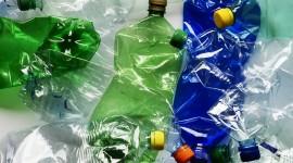 Plastics Wallpaper