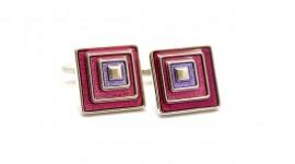 Purple Square Photo