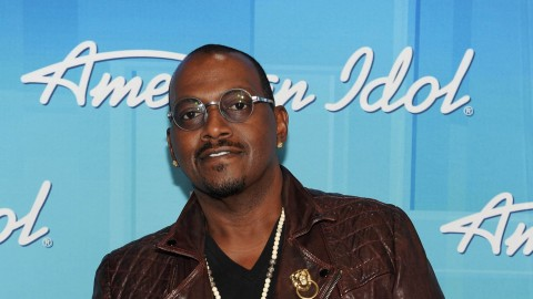 Randy Jackson wallpapers high quality