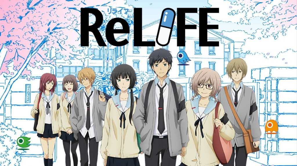 Relife wallpapers HD