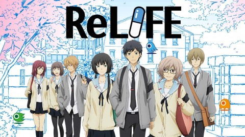 Relife wallpapers high quality
