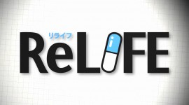 Relife Wallpaper For PC