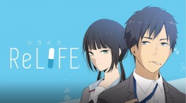 Relife Wallpaper Gallery