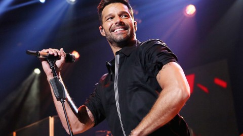 Ricky Martin wallpapers high quality