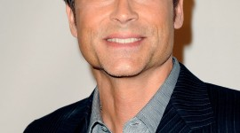 Rob Lowe Wallpaper For IPhone Download