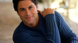 Rob Lowe Wallpaper For PC
