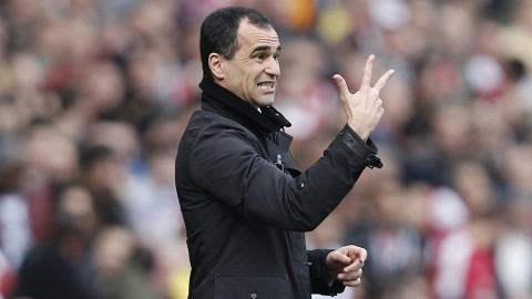 Roberto Martinez wallpapers high quality