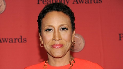 Robin Roberts wallpapers high quality