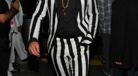 Robin Thicke Wallpaper For IPhone Download