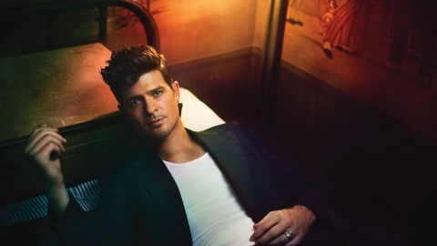 Robin Thicke wallpapers high quality