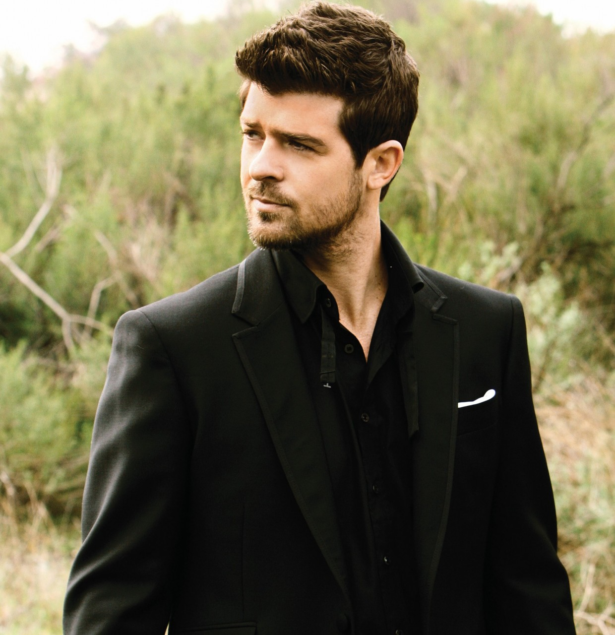 Robin Thicke Wallpapers High Quality Download Free