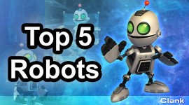 Robot Games Image