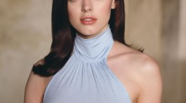 Rose McGowan Wallpaper For Android