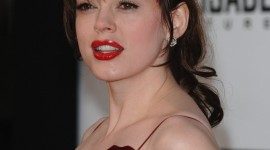 Rose McGowan Wallpaper For IPhone Free