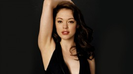 Rose McGowan Wallpaper For PC