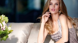 Rosie Huntington-Whiteley Wallpaper Full HD