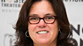 Rosie O'Donnell High Quality Wallpaper