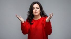 Rosie O'Donnell Wallpaper Download