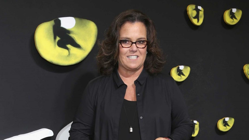 Rosie O'Donnell wallpapers HD