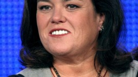 Rosie O'Donnell Wallpaper For IPhone Download
