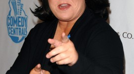 Rosie O'Donnell Wallpaper For IPhone Free