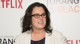 Rosie O'Donnell Wallpaper High Definition