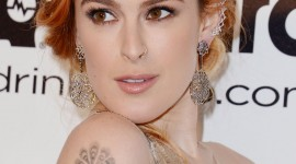 Rumer Willis Wallpaper For IPhone Free