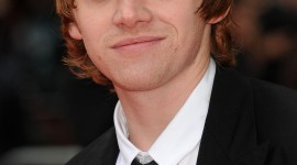Rupert Grint Wallpaper Download Free
