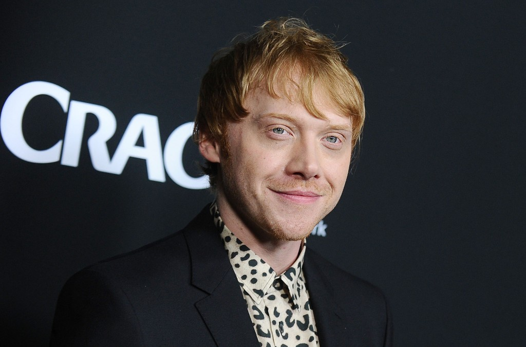 Rupert Grint wallpapers HD