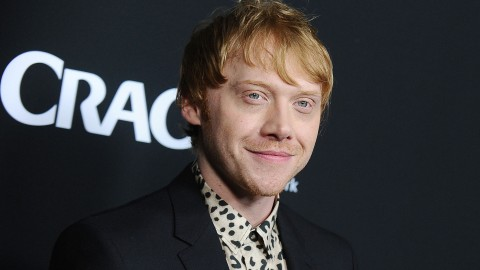 Rupert Grint wallpapers high quality