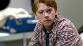 Rupert Grint Wallpaper For PC