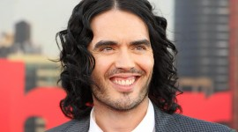 Russell Brand Best Wallpaper