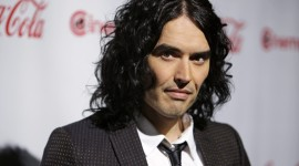 Russell Brand Desktop Wallpaper HD
