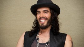 Russell Brand Wallpaper For Desktop