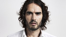 Russell Brand Wallpaper For PC