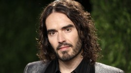 Russell Brand Wallpaper Free