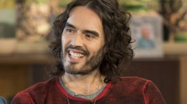 Russell Brand Wallpaper Gallery