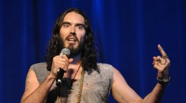 Russell Brand Wallpaper HD