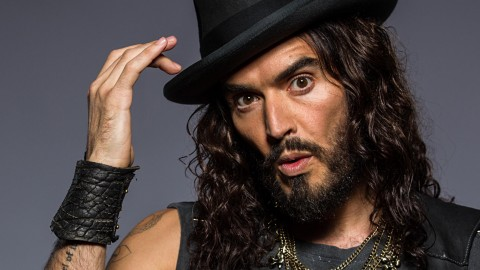 Russell Brand wallpapers high quality