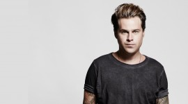 Ryan Cabrera Best Wallpaper