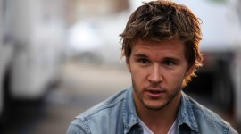 Ryan Kwanten Wallpaper 1080p