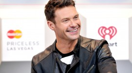Ryan Seacrest Best Wallpaper