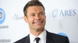 Ryan Seacrest Desktop Wallpaper