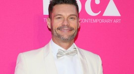 Ryan Seacrest High Quality Wallpaper