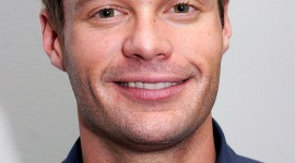 Ryan Seacrest Wallpaper For IPhone