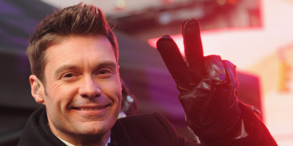 Ryan Seacrest wallpapers HD
