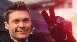 Ryan Seacrest Wallpaper Full HD
